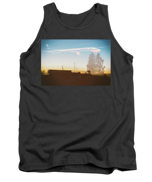 Countryside Boeing Tank Top