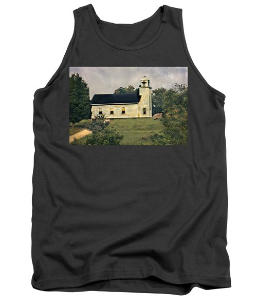 County Chruch Tank Top