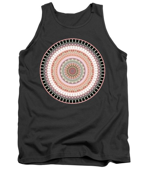 Court Of Sixty Knights Tank Top