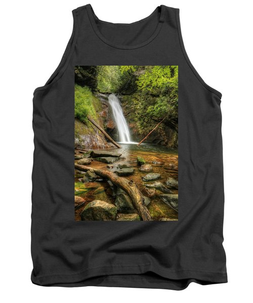 Courthouse Falls Tank Top