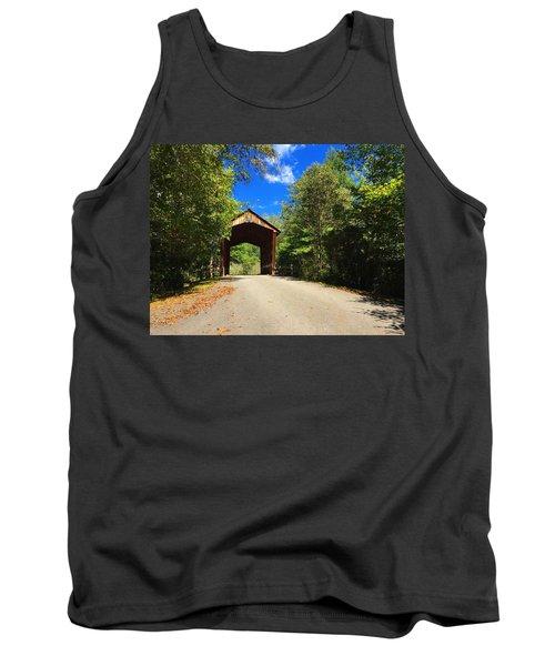 Bay's Bridge Tank Top