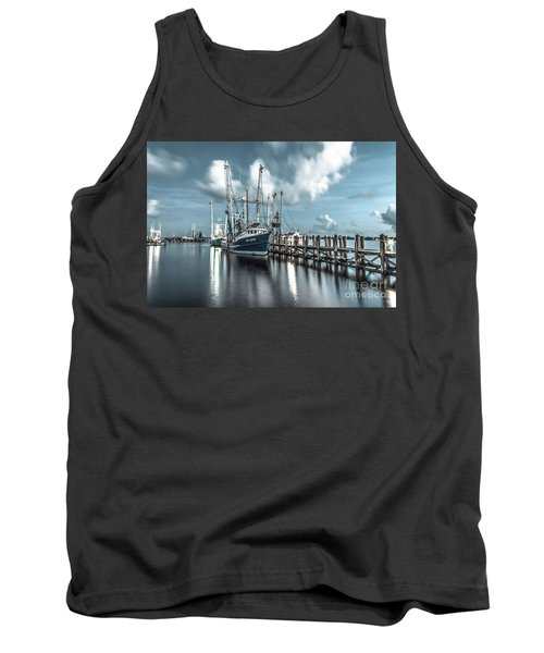 Cpt. Duyen Tank Top by Maddalena McDonald