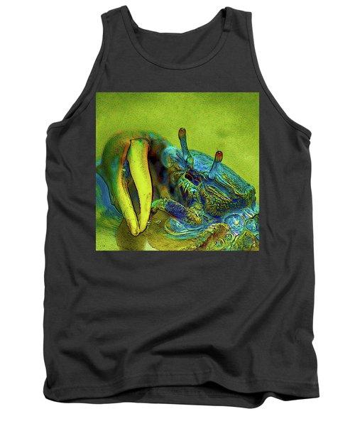 Crab Cakez 2 Tank Top