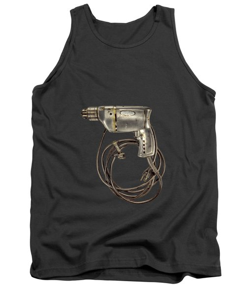 Craftsman Drill Motor L Tank Top