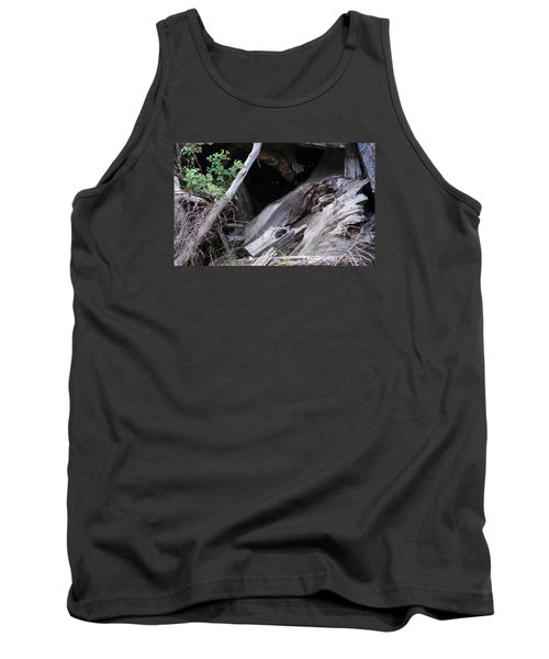 Creatures Of The Night Tank Top