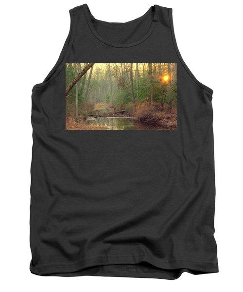 Creek Bed Tank Top
