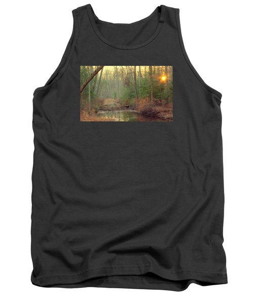 Creek Bed Tank Top