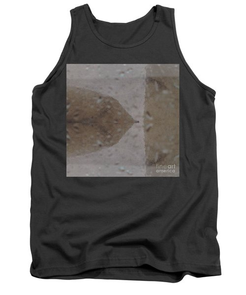 Crown  Tank Top