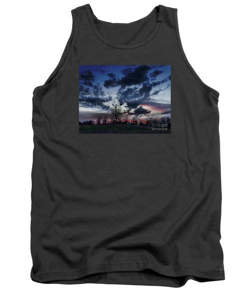 Crowning Glory Tank Top
