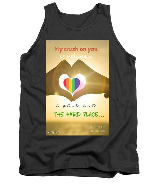 Crush  Tank Top