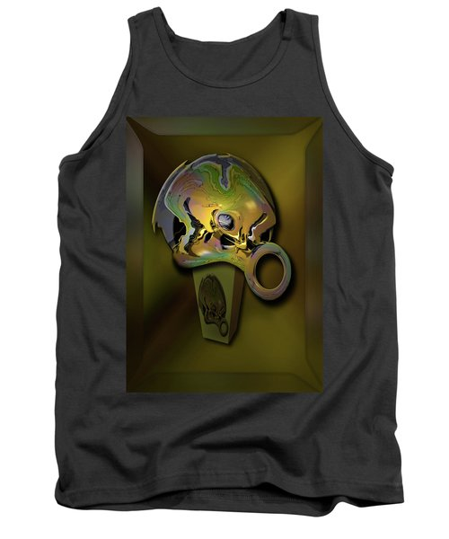 Crushing Affinity Tank Top by Steve Sperry