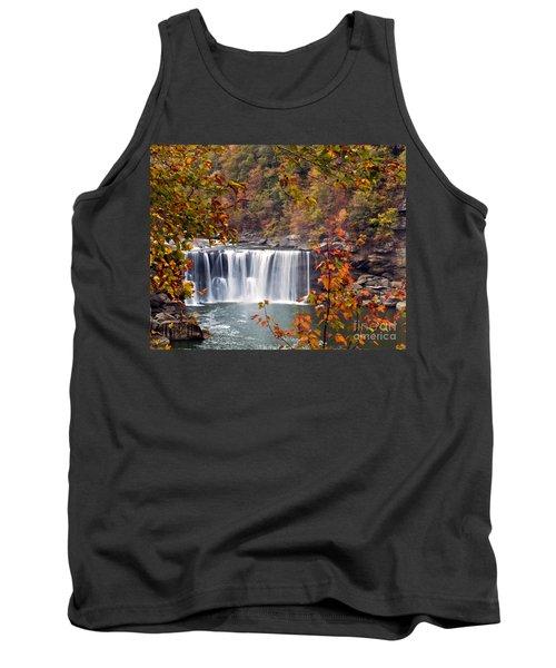 Cumberland Falls Two Tank Top