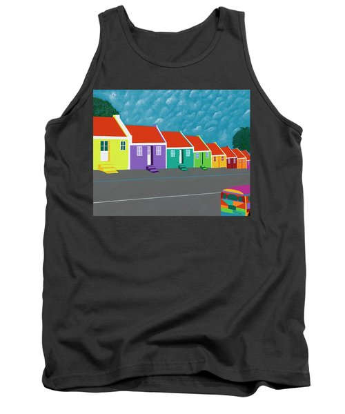 Curacao Dreams IIi Tank Top