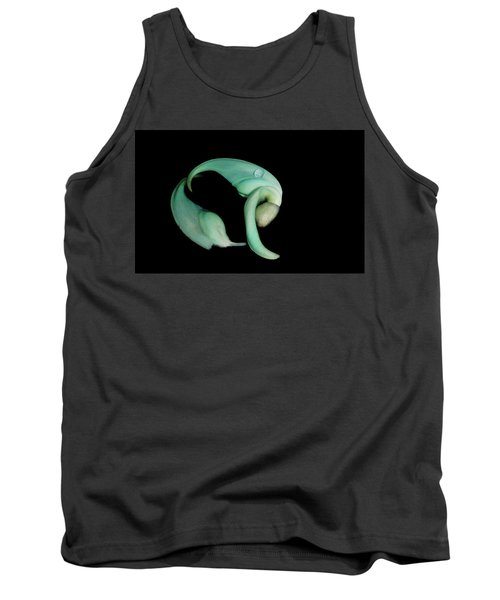 Curled Together Tank Top