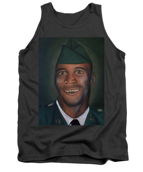 Dad Tank Top