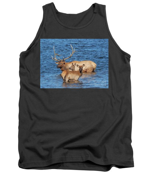 Daddy Daycare Tank Top