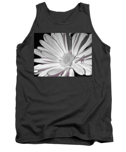 Daisy Flower Tank Top