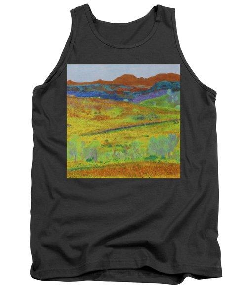 Dakota Territory Dream Tank Top