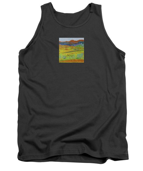 Dakota Territory Dream Tank Top
