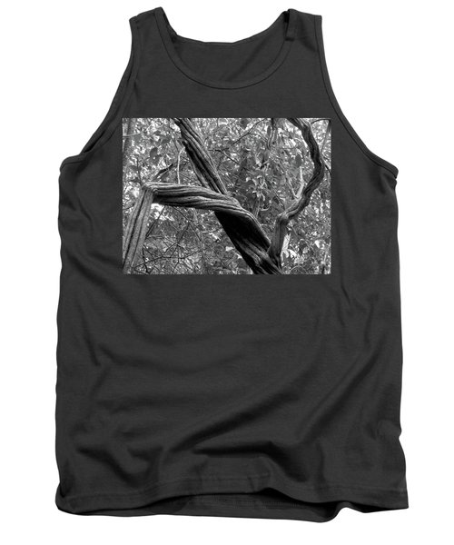 Dance Nature, Dance Tank Top by Beto Machado
