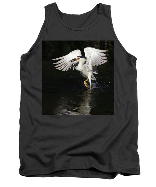 Dance On Water. Tank Top