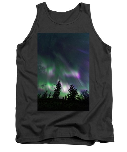 Dancing Lights Tank Top