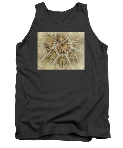 Dandelion Particles Tank Top