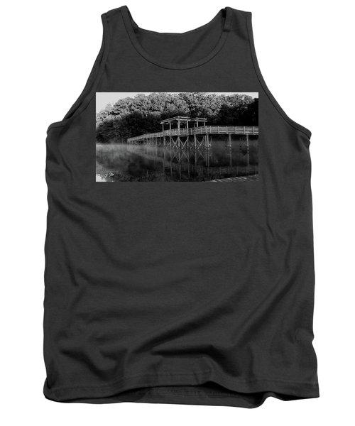 Dark Bridge Tank Top
