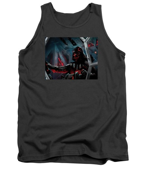 Darth Vader, Imperial Ace Tank Top