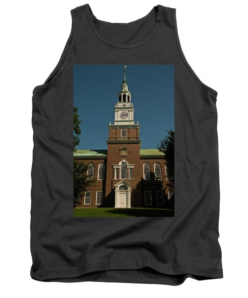 Dartmouth College Tank Top