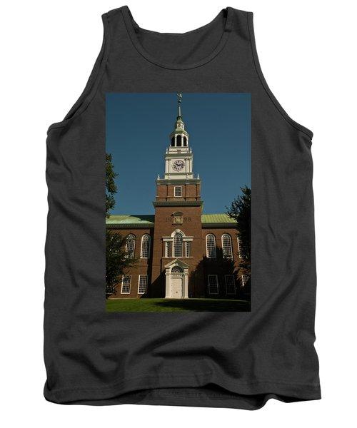 Dartmouth College Tank Top