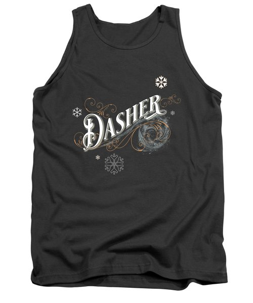 Dasher Tank Top