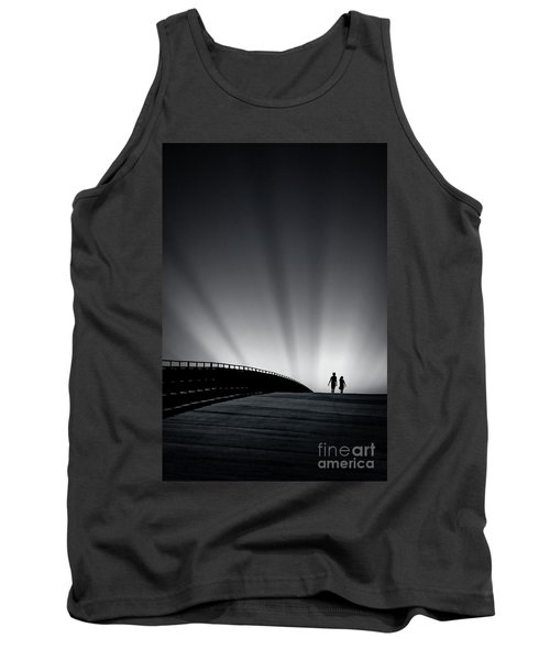 Date With Destiny Tank Top