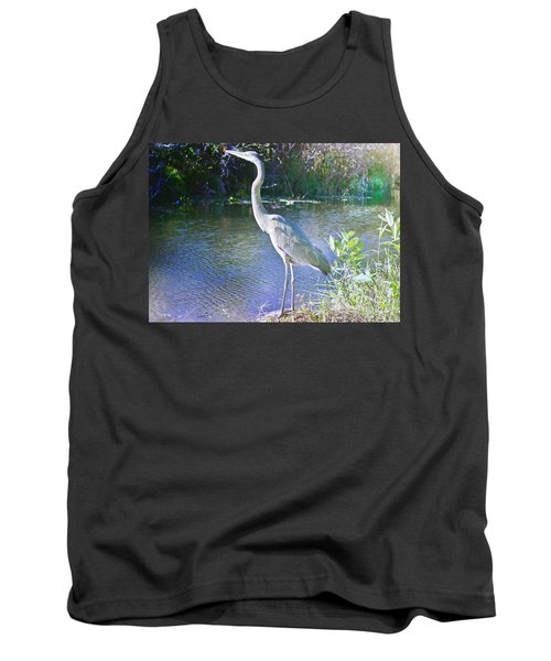 Dawn Breaking Tank Top