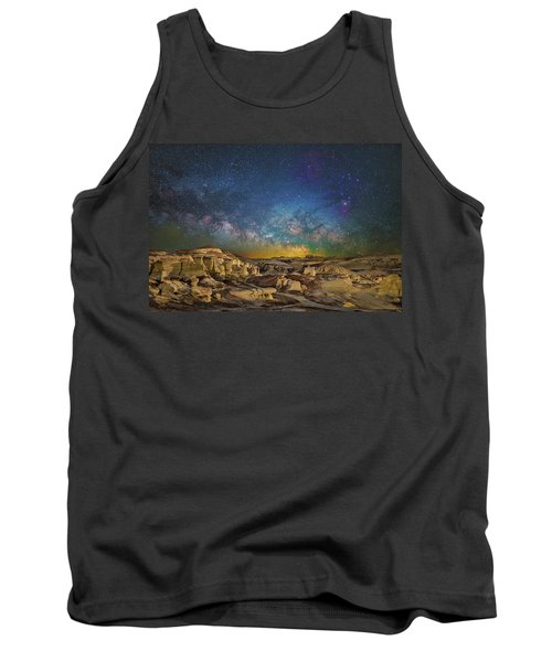 Dawn Of The Universe Tank Top