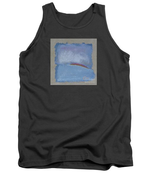 Dawn Of Winter Tank Top