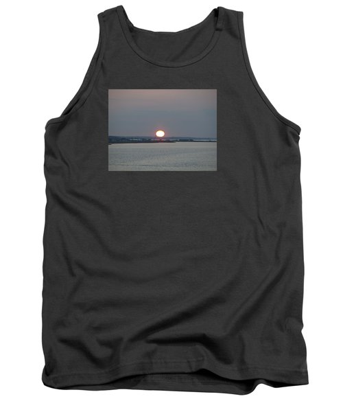 Tank Top featuring the photograph Dawn by  Newwwman