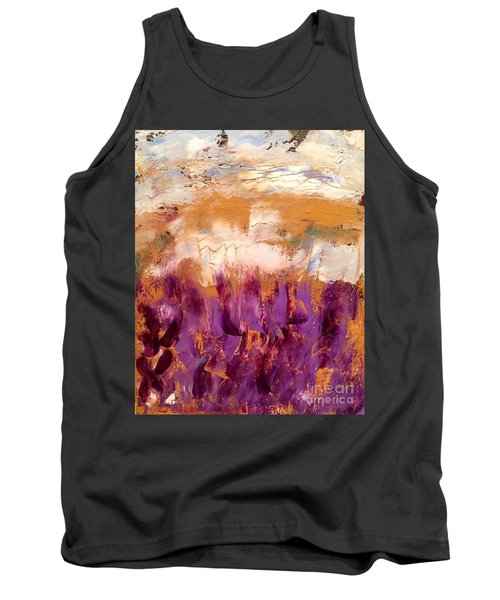 Day Dreammin Tank Top by Gallery Messina