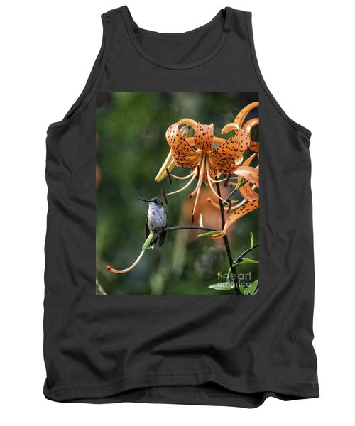 Day Hummer Tank Top