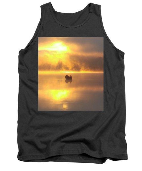 Daybreak Fishermen Tank Top