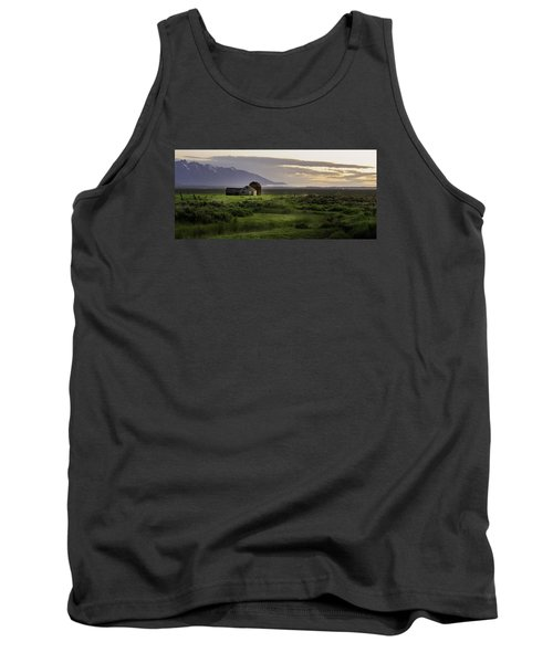Daybreak Tank Top by Mary Angelini