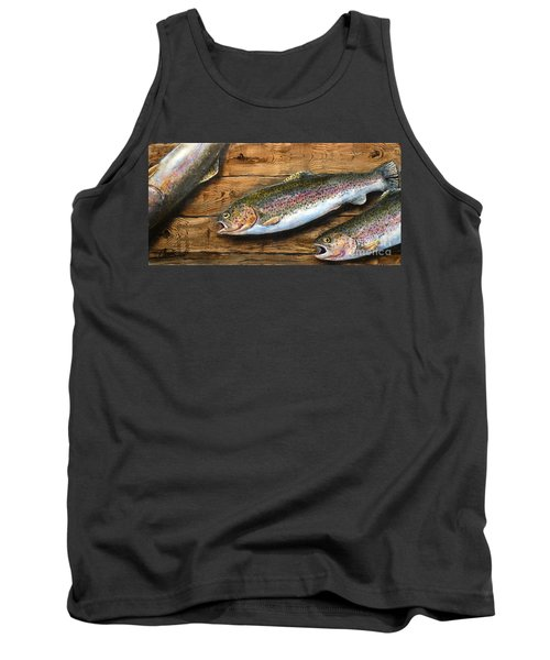 Day's Catch Tank Top