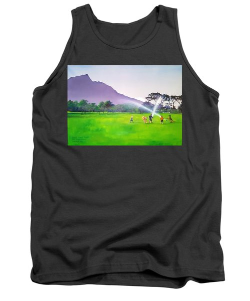 Days Like This Tank Top