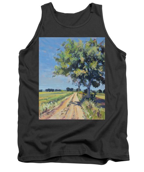 Dead And Alive Tank Top