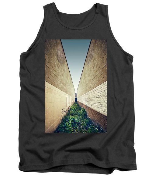 Dead End Alley Tank Top