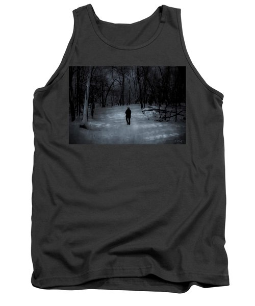 Dead Of Winter Tank Top