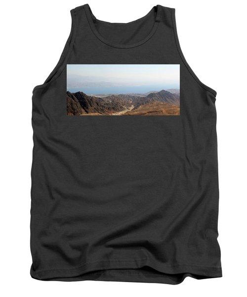 Dead Sea-israel Tank Top