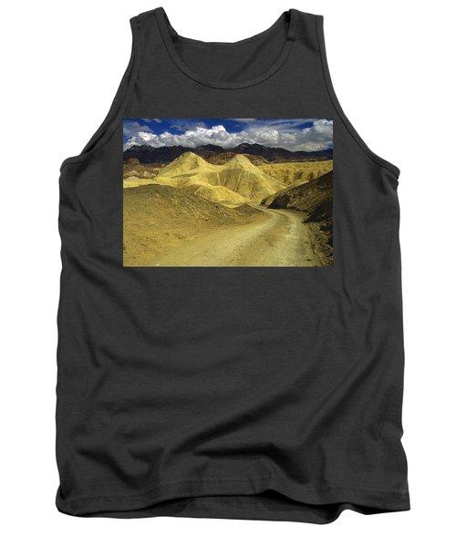 Death Valley, California Tank Top