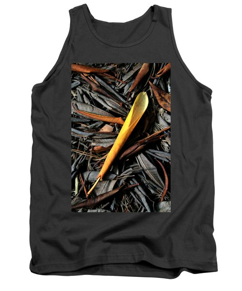 Decay Tank Top