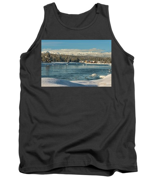 December Dream Tank Top